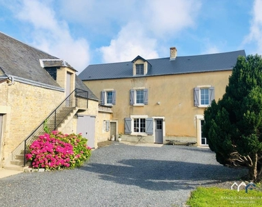 Sale House 5 rooms 147m² Bayeux - photo