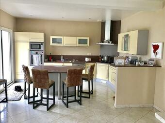 Sale House 8 rooms 380m² Villers-Bocage (14310) - photo