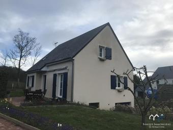 Vente Maison 5 pièces 107m² Bayeux (14400) - Photo 1