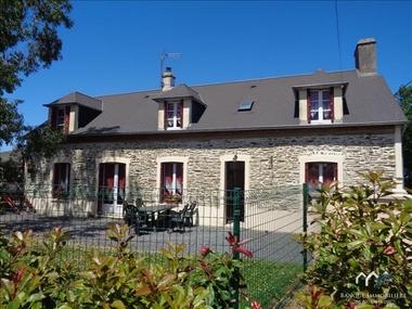 Sale House 5 rooms 95m² Bayeux (14400) - photo