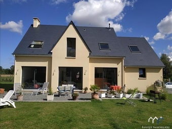 Vente Maison 6 pièces 123m² Bayeux (14400) - Photo 1