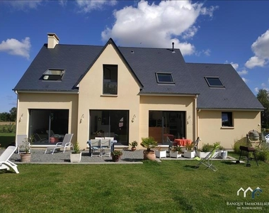 Sale House 6 rooms 123m² Bayeux (14400) - photo