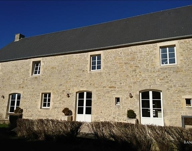 Sale House 6 rooms 240m² Bayeux (14400) - photo