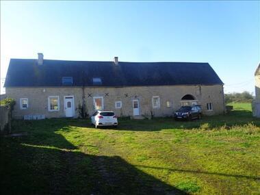Vente Maison 7 pièces 149m² Bayeux (14400) - photo