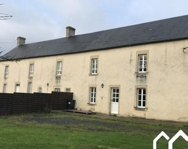 Renting House 4 rooms 100m² Bayeux (14400) - photo