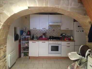 Vente Maison 3 pièces 50m² Creully (14480) - photo