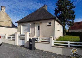 Location Maison 3 pièces 50m² Tilly-sur-Seulles (14250) - Photo 1