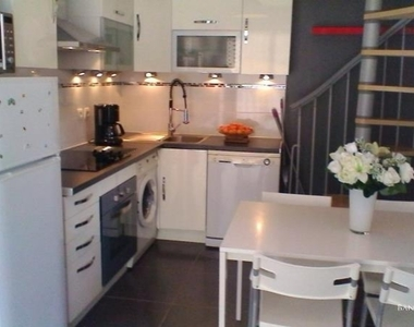Renting House 3 rooms 50m²  - photo