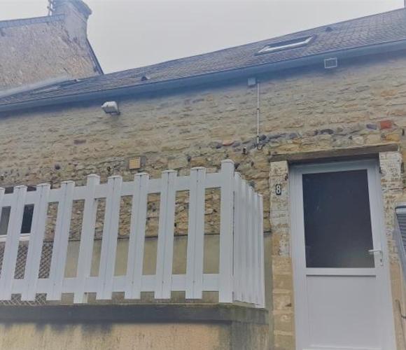 Location Appartement 3 pièces 60m² Bayeux (14400) - photo
