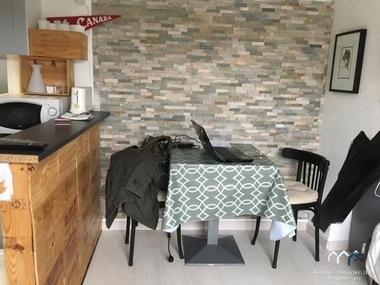 Location Appartement 1 pièce 15m² Bayeux (14400) - photo