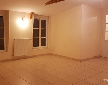 Renting Apartment 3 rooms 56m² Bayeux (14400) - photo