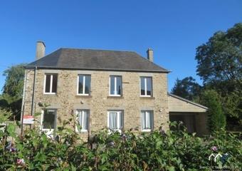 Sale House 4 rooms 112m² Le theil bocage - photo