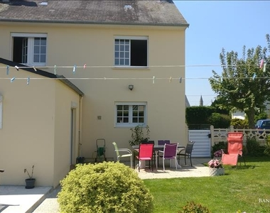 Sale House 5 rooms 82m² Port-en-Bessin-Huppain (14520) - photo