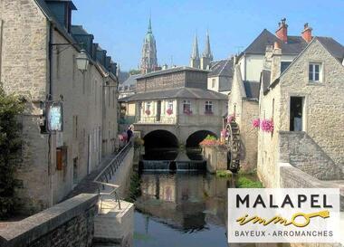 Vente Fonds de commerce 2 pièces Bayeux (14400) - photo