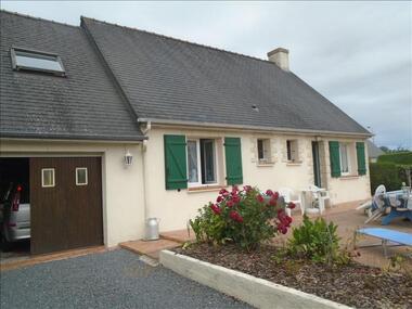 Vente Maison 5 pièces 94m² Port-en-Bessin-Huppain (14520) - photo