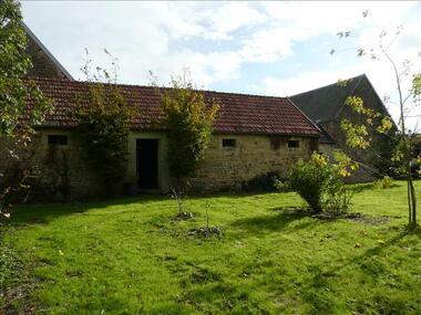 Vente Maison 7 pièces 160m² Bayeux (14400) - photo