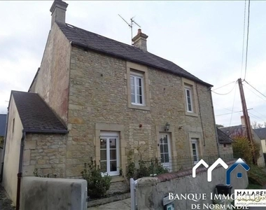 Sale House 6 rooms 117m² Bayeux (14400) - photo