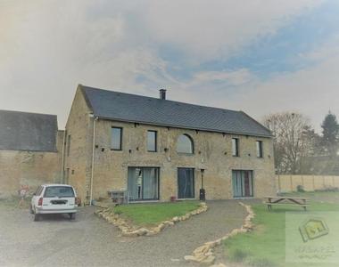 Vente Maison 5 pièces 153m² Bayeux - photo
