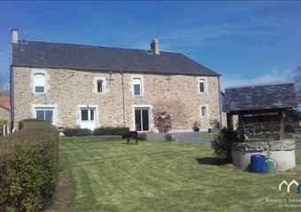 Sale House 7 rooms 240m² Tilly-sur-Seulles (14250) - photo