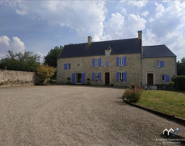 Sale House 6 rooms 165m² Bayeux (14400) - photo