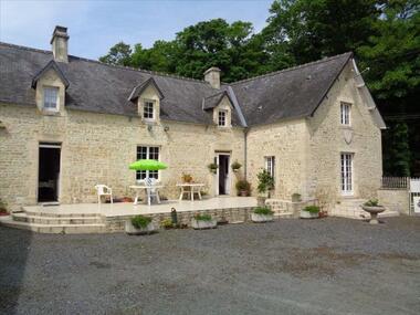 Vente Maison 8 pièces 165m² Bayeux (14400) - photo