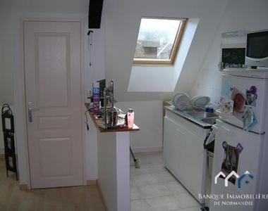 Location Appartement 2 pièces 28m² Bayeux (14400) - photo