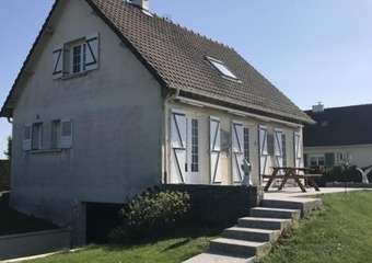 Sale House 5 rooms 100m² Courseulles sur mer - photo