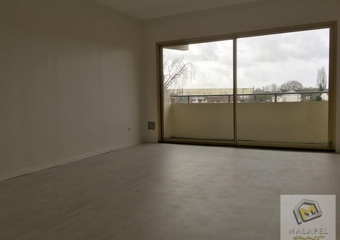 Renting Apartment 1 room 36m² Bayeux (14400) - photo