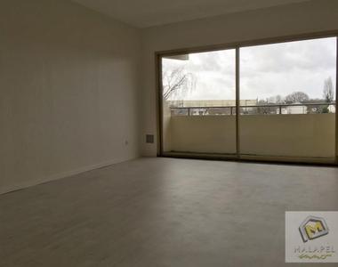 Location Appartement 1 pièce 36m² Bayeux (14400) - photo