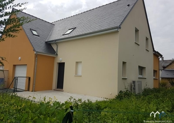 Renting House 7 rooms 131m² Bayeux (14400) - Photo 1