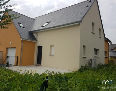 Renting House 7 rooms 131m² Bayeux (14400) - photo