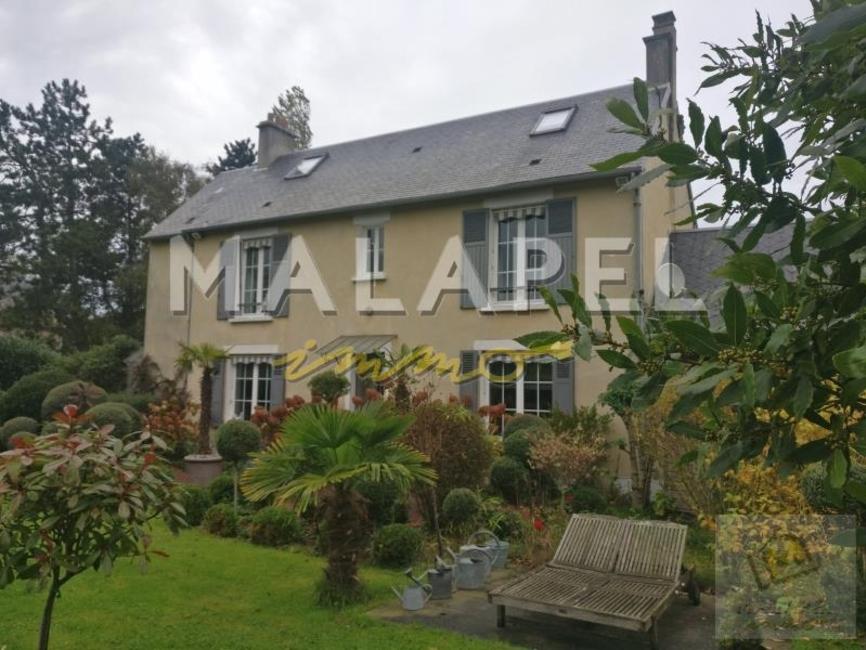 Sale House 8 rooms 180m² Port en bessin huppain - photo