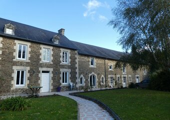 Sale House 11 rooms 300m² st georges d aunay - Photo 1