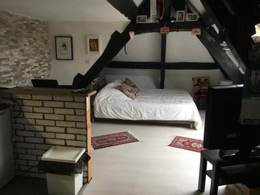 Location Appartement 1 pièce Bayeux (14400) - photo