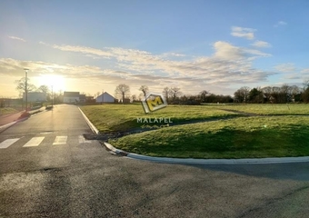 Sale Land 613m² Isigny-sur-mer - Photo 1