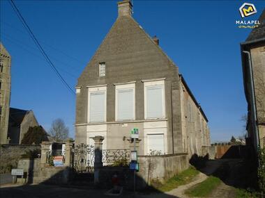 Vente Maison 7 pièces 139m² Ver-sur-Mer (14114) - photo