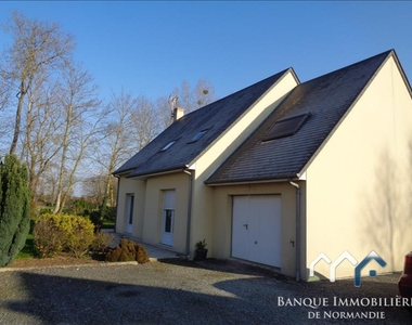 Sale House 6 rooms 125m² Bayeux (14400) - photo