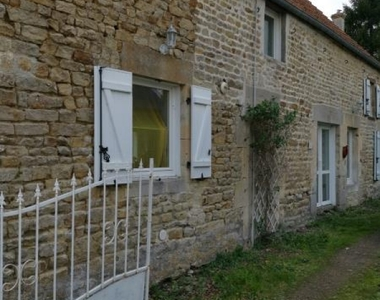 Sale House 7 rooms 122m² Tilly sur seulles - photo