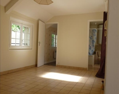 Renting Apartment 1 room 22m² Bayeux (14400) - photo