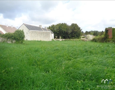 Vente Terrain Bayeux (14400) - photo