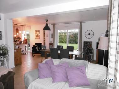 Sale House 5 rooms 90m² Bayeux (14400) - photo