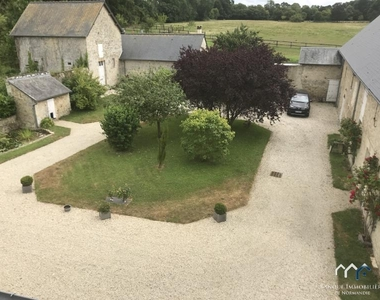Sale House 7 rooms 180m² Bayeux - photo