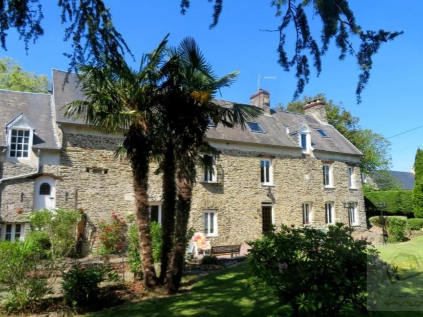 Vente Maison 7 pièces 140m² Caumont sur aure - photo
