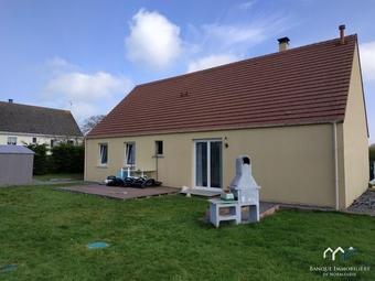 Vente Maison 7 pièces 107m² Bayeux - photo