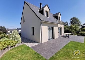 Vente Maison 5 pièces 110m² Tilly sur seulles - Photo 1
