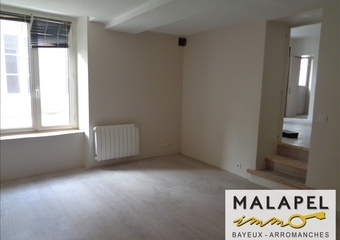 Renting Apartment 2 rooms 41m² Bayeux (14400) - Photo 1