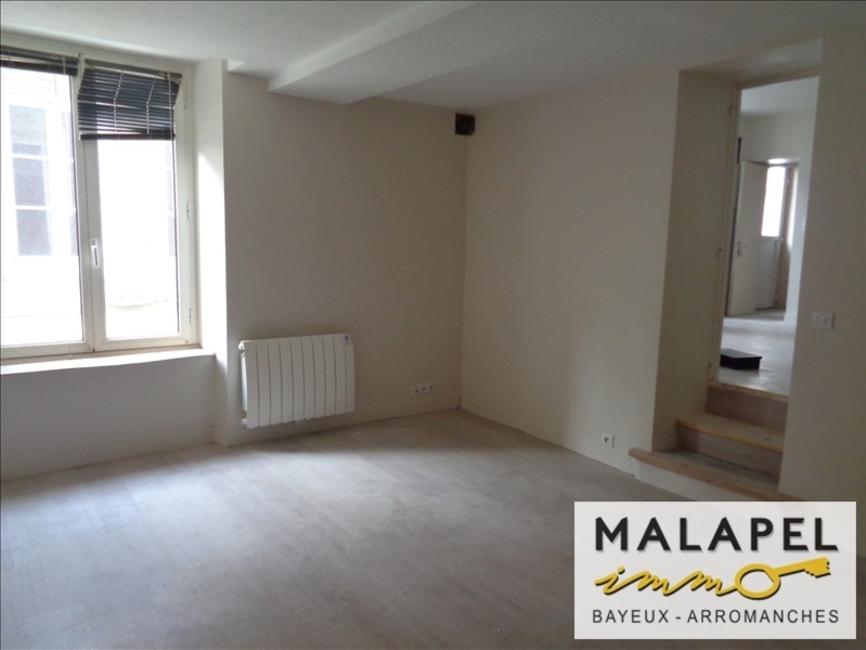 Location Appartement 2 pièces 41m² Bayeux (14400) - photo
