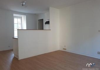 Location Appartement 3 pièces 45m² Bayeux (14400) - photo