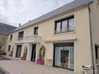 Vente Maison 6 pièces 258m² Villers-Bocage (14310) - photo