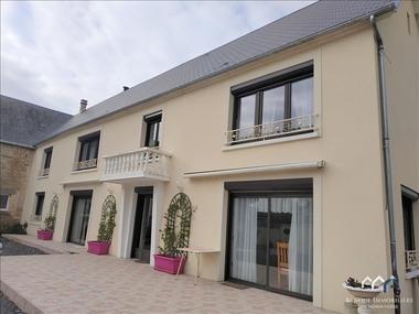 Vente Maison 6 pièces 258m² Villers bocage - photo